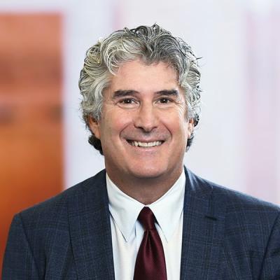 Professional Cropped Bernstein Andrew Mintz